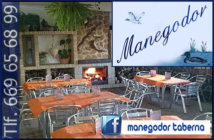 Manegador